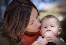 Kontaktní rodičovství - výchova dětí s respektem a porozuměním